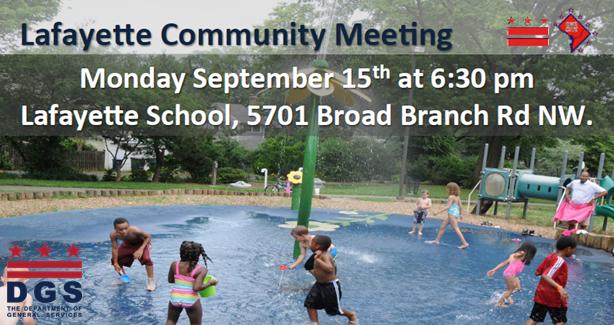 Lafayette Play DC Playground Community Meeting 9-15-14 slider