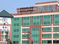 photo of dhs answers please headquarter building